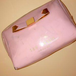 Ted baker makeup bag